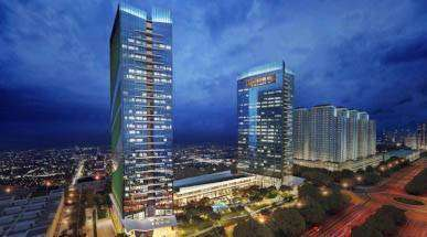 Citra Towers – Ciputra